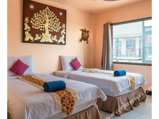 All In 1 Guesthouse Chiang Mai