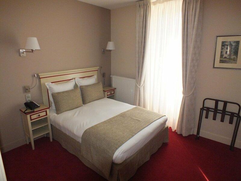 Hôtel SPA Thermalia