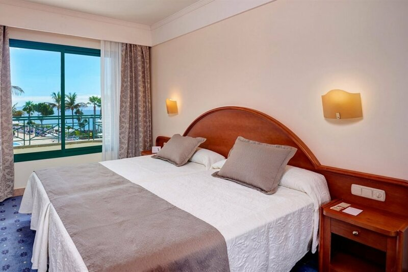 Hipotels Natura Palace - Adults only