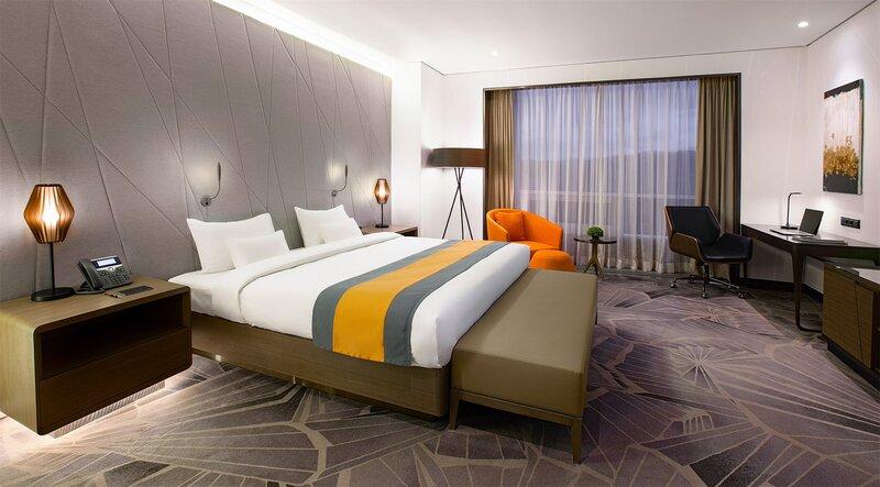 Tigre de Cristal Hotel & Resort