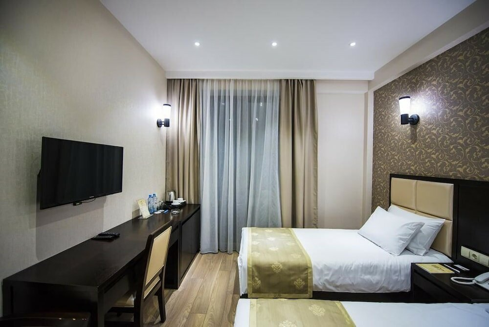 гостиница — Отель Tbilisi Inn — Тбилиси, фото №2