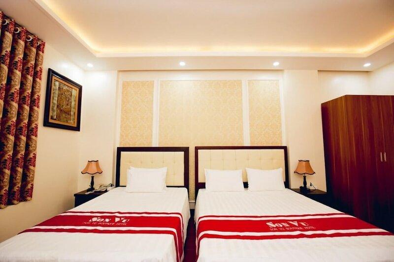 Teamo Hotel