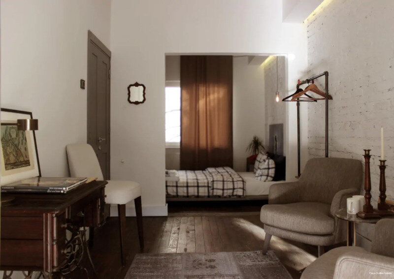 Haus Suites Galata