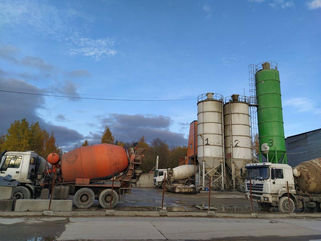 Бетон экспрессе бетон канаш заказ