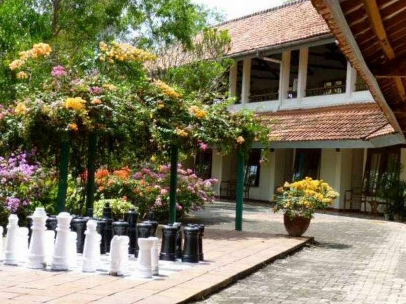 Udayana Eco Lodge