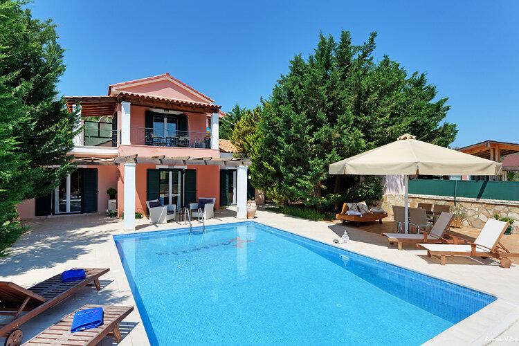 Asteria Villas