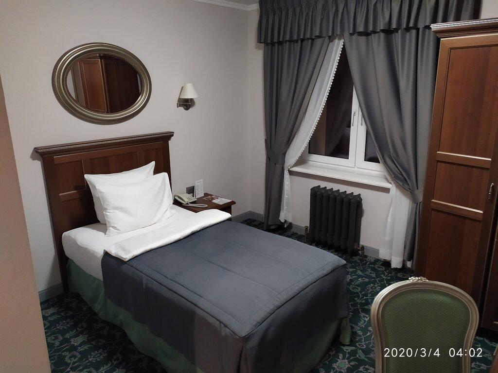 гостиница — Ремезов — Тюмень, фото №1