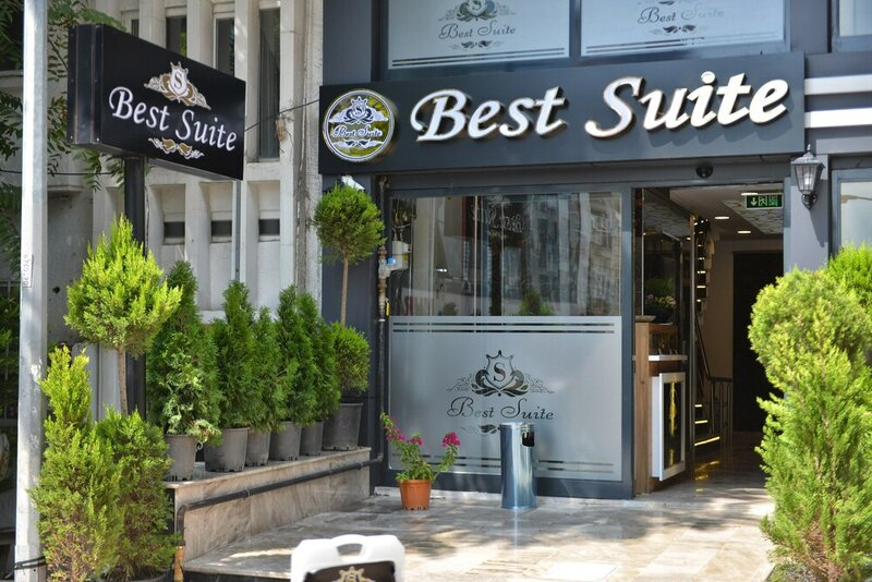 Bakirkoy Best Suit