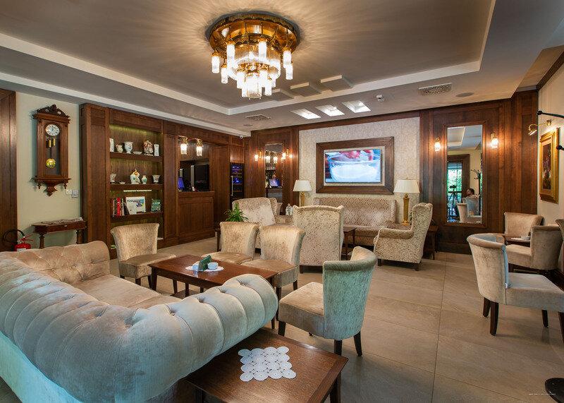 Garni Hotel Palic Resort