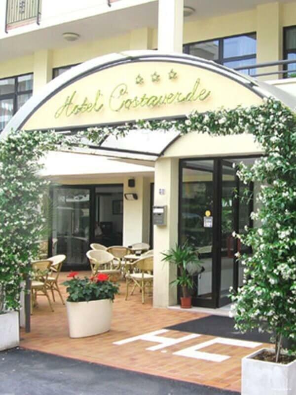 Hotel Costaverde