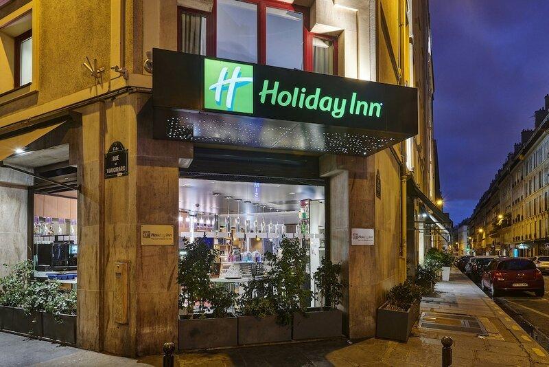 Holiday Inn Saint Germain des Prés