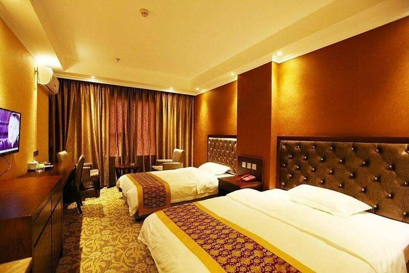 Shuangliu Furong Hotel