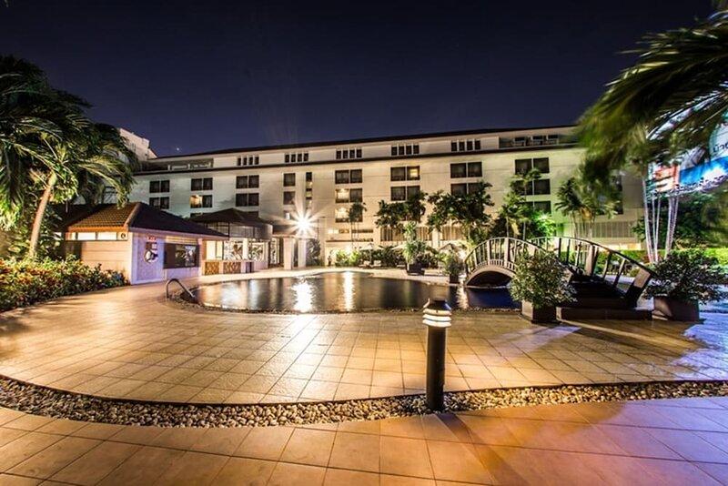 Sc Park Hotel