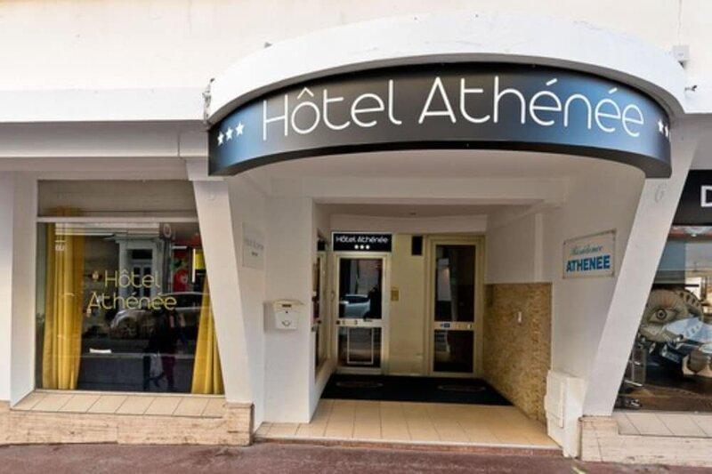 Ath Hôtel Athénée