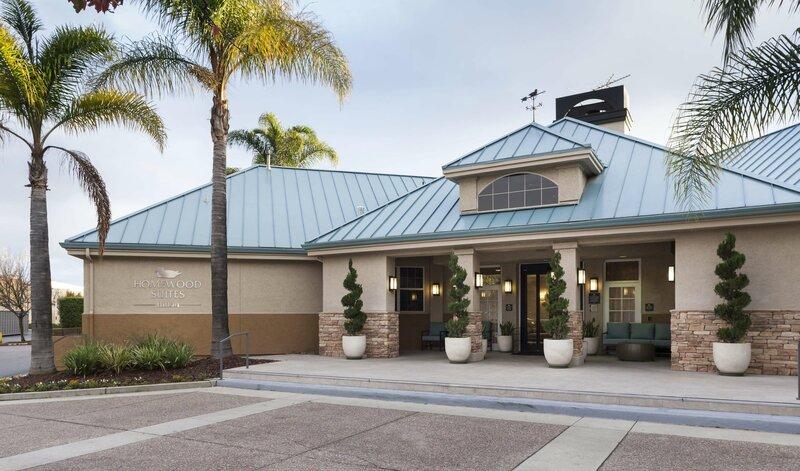 Homewood Suites by Hilton San Jose