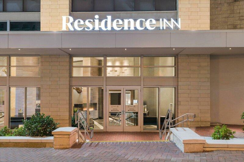 Residence Inn Charlotte City Center
