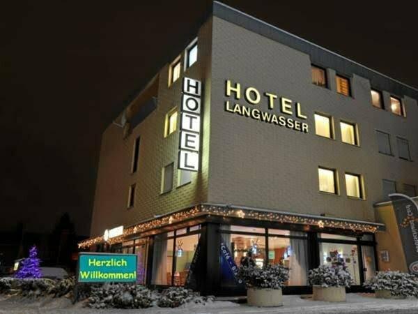 Langwasser Messe Hotel
