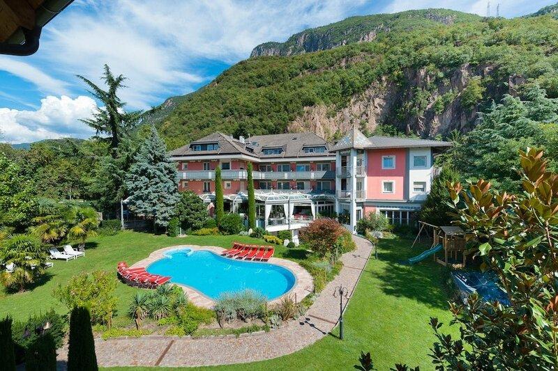 Business Resort Park Hotel Werth