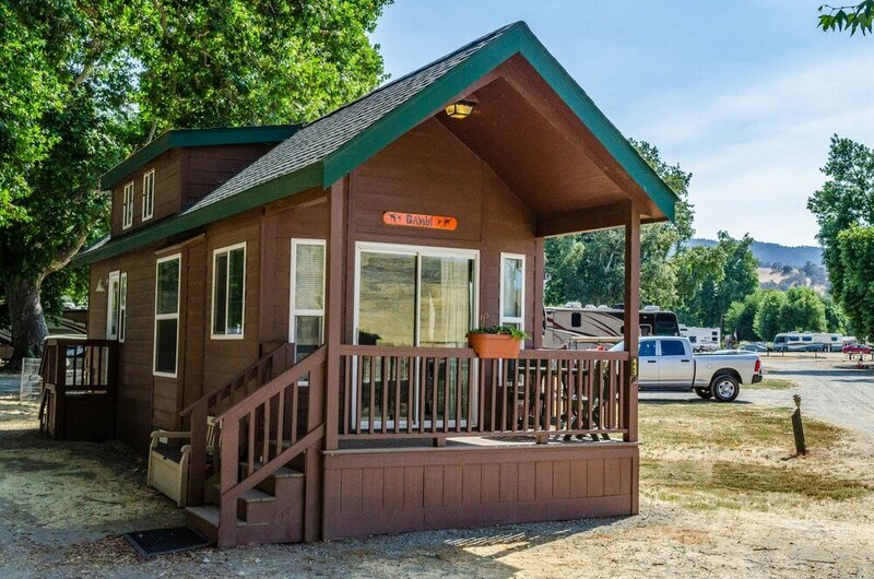 San Benito Rv & Camping Resort