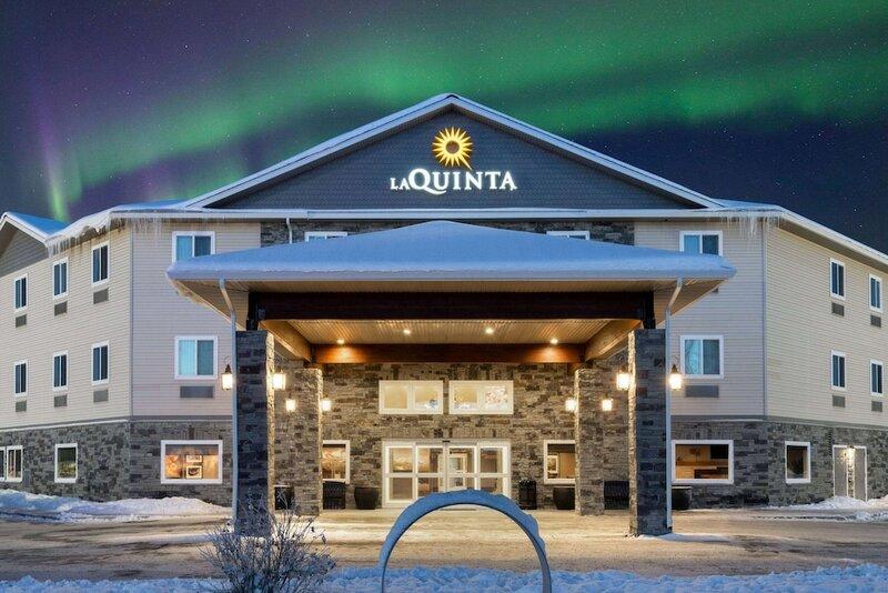 La Quinta Inn & Suites by Wyndham Fairbanks Airport