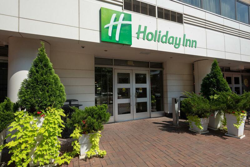 Holiday Inn Capitol