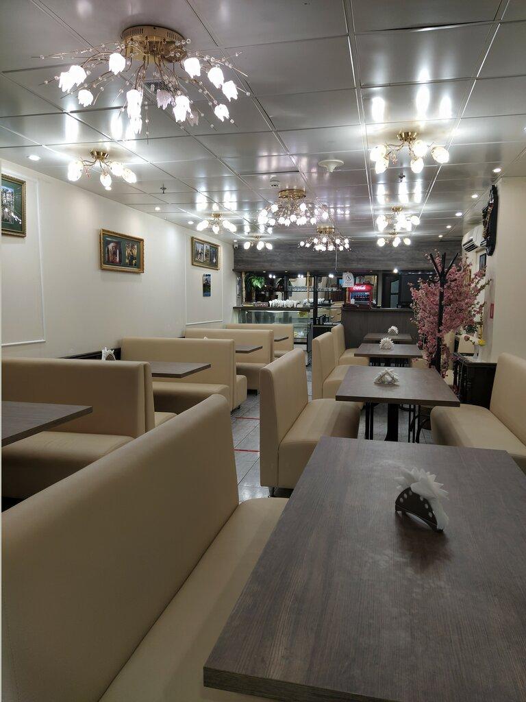 кафе — Деви — Москва, фото №2