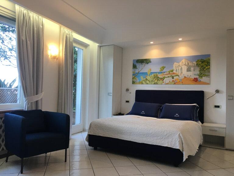 Курортный отель Villa Marinella
