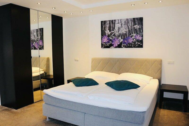Hotel Platzl Inzell