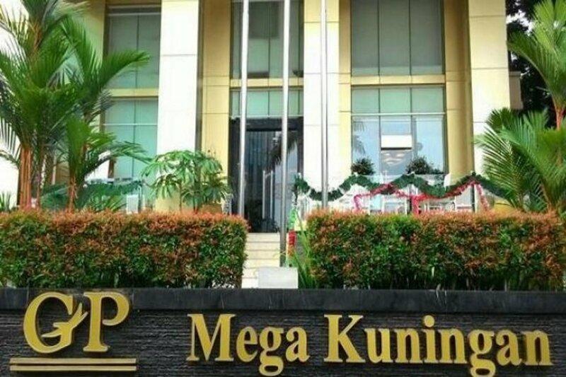 Gp Hotel Mega Kuningan