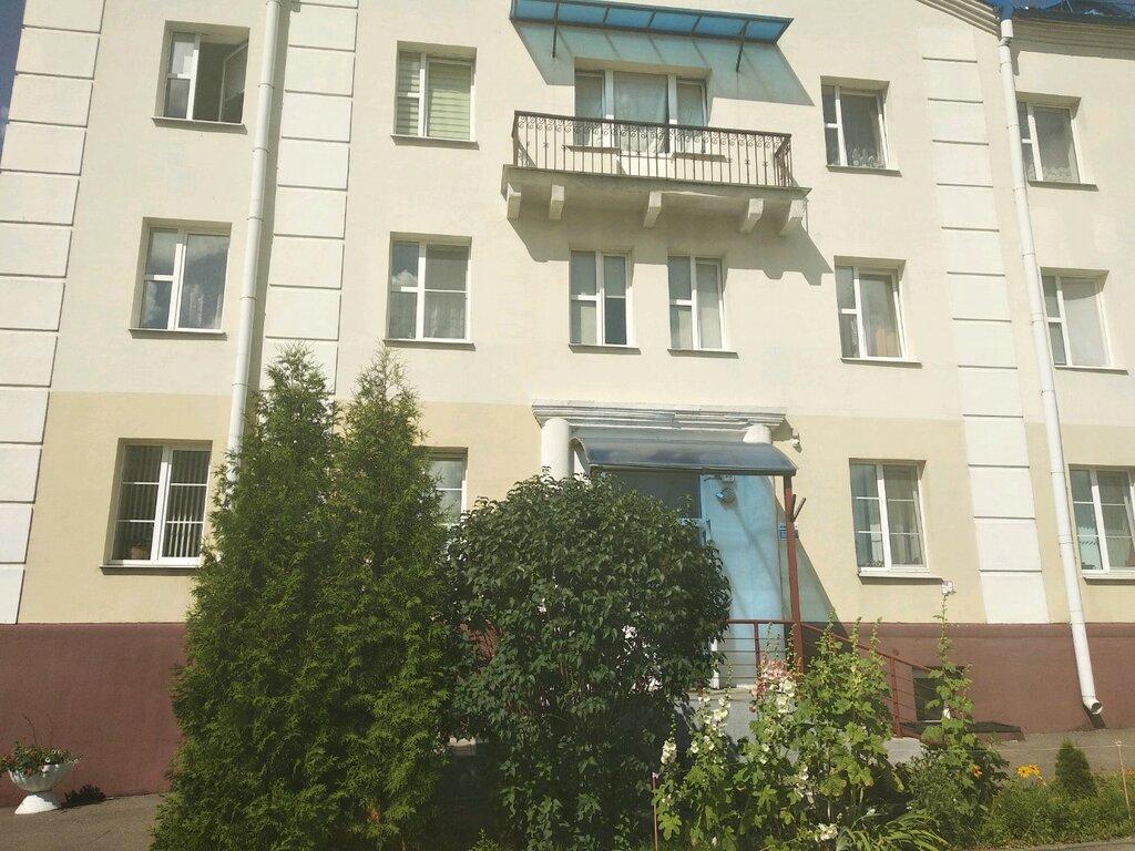общежитие — Общежитие РУП БелТЭИ — Минск, фото №2