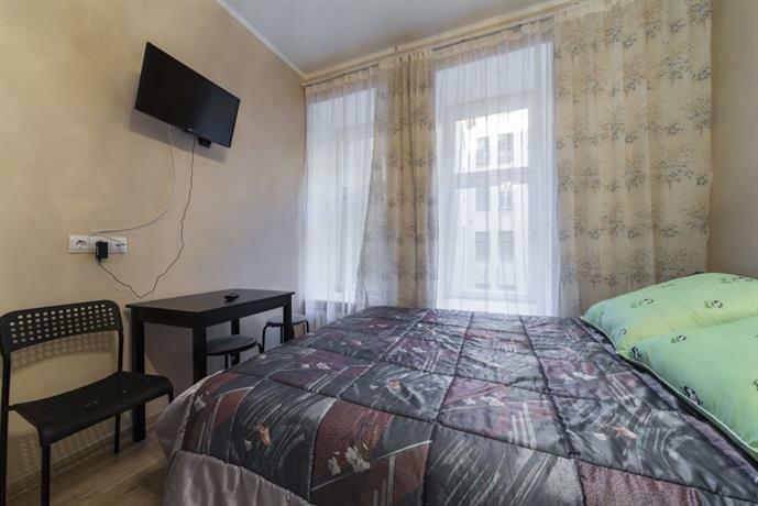 Мини-Отель Счастливые Часы 2