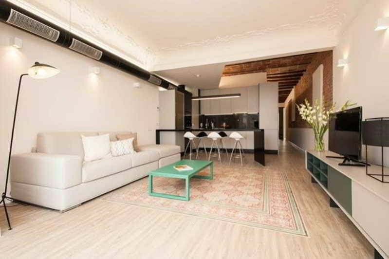 Portaferrissa Apartments