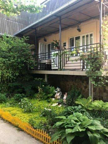 Zelenyj Dvorik Guest House