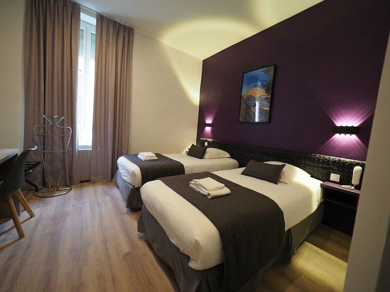 Hôtel De Biarritz