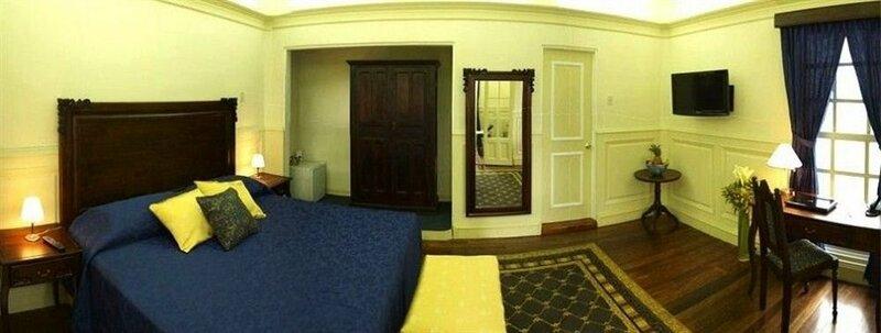 Mansion del Parque Bolivar Hotel
