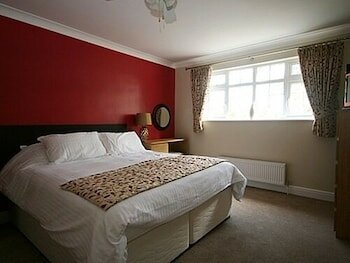 Dunmow Guesthouse