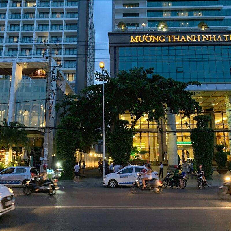 Phi Yen Apartment