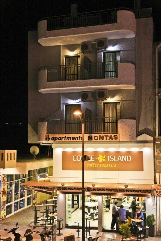 Nontas Apartments