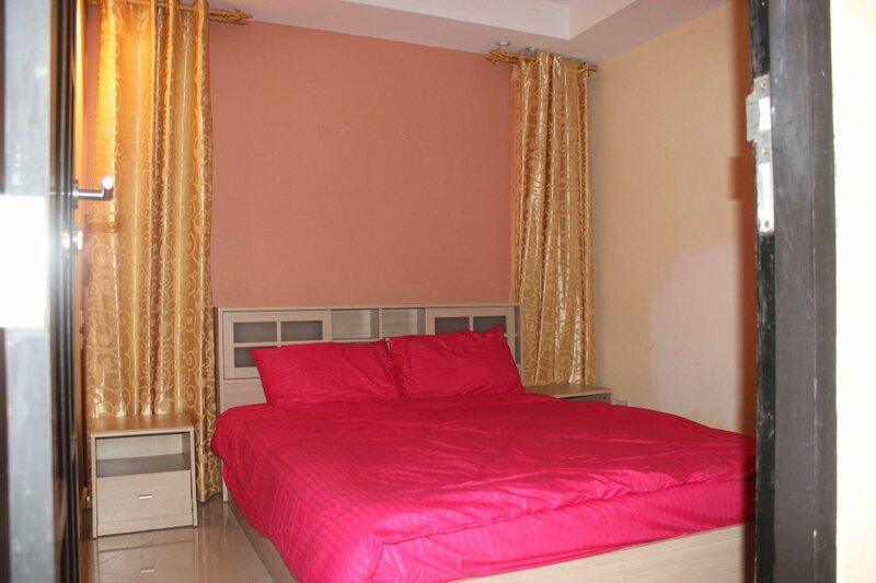 Ibiza Room for Rent Guesthouse