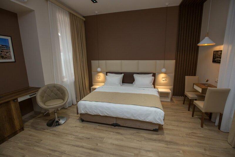 Отель History Tbilisi