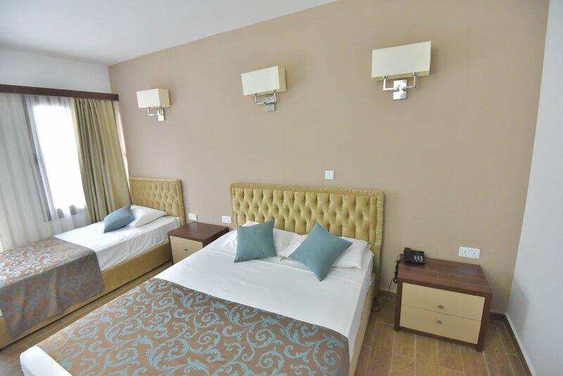 Отель Club Simena
