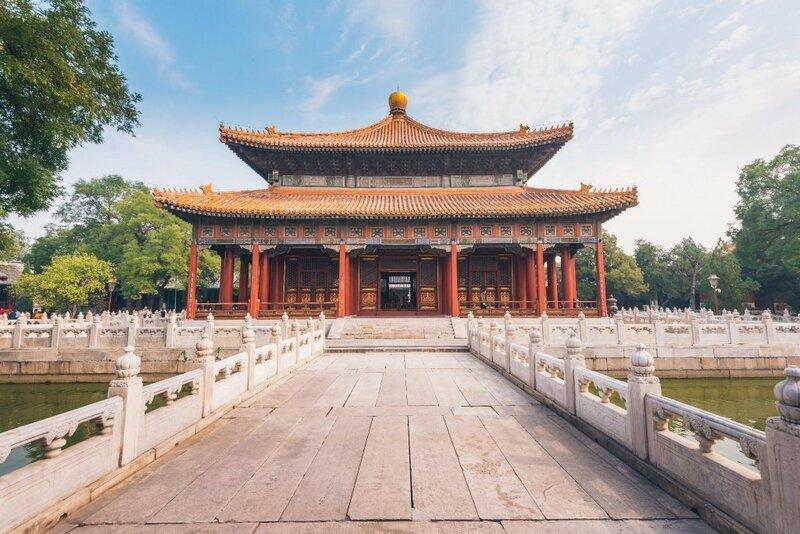 Z Inn Cbd Beijing