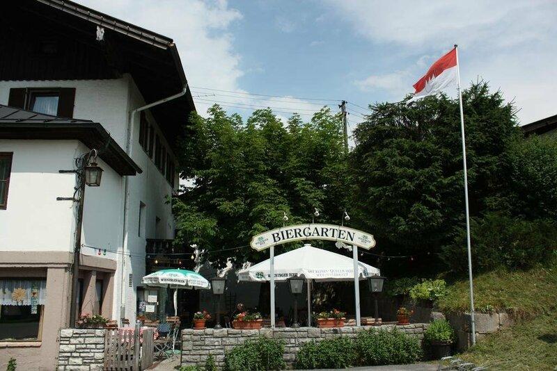 Gasthaus Pension Salzberg Hotel