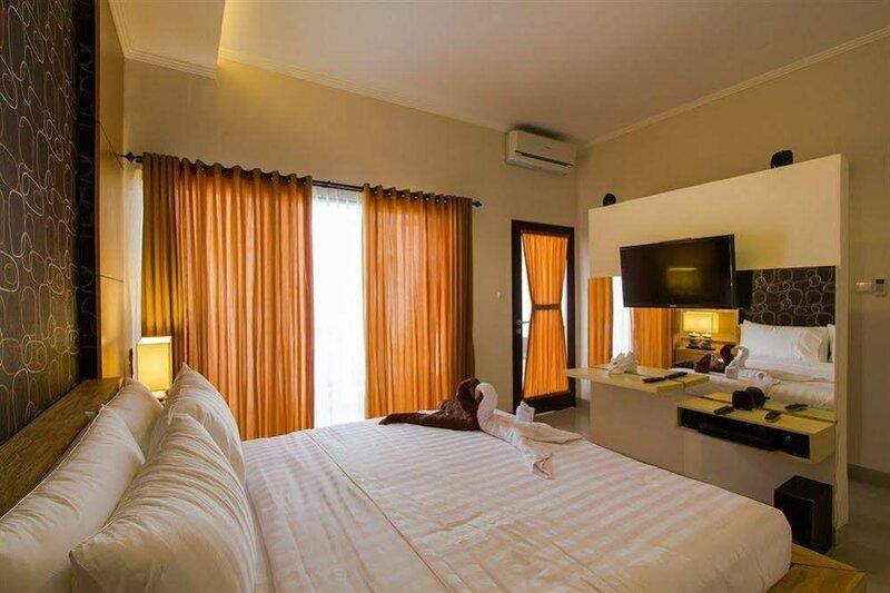 Nida Rooms Mahendradatta Selatan 81 At Nirmala Hotel