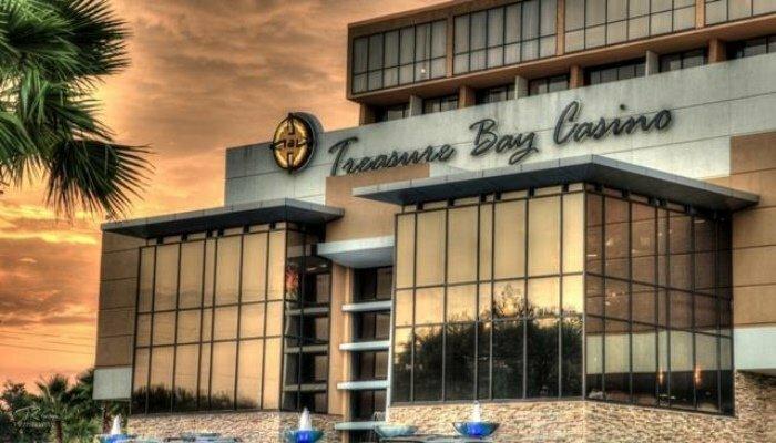 Treasure Bay Hotel And Casino
