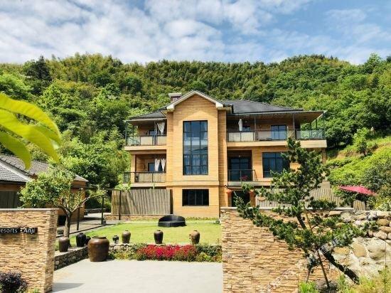Nvue Resorts Anji