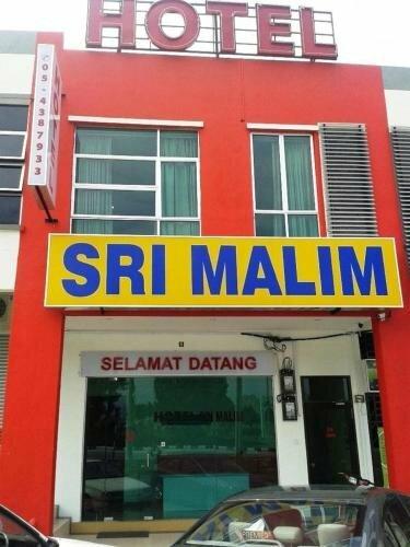 Hotel Sri Malim Sungkai