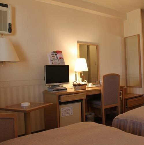 Hotel Station Inn Obu