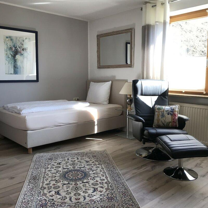 Hotel Huber Kirchheim bei Munchen