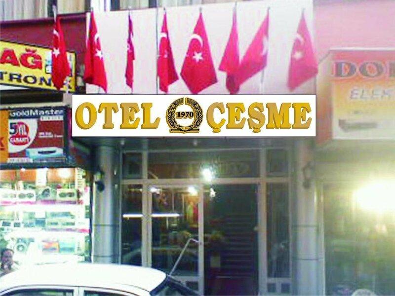 Hotel Cesme